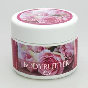 Bodybutter Rose